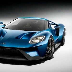 2016 ford GT (1)
