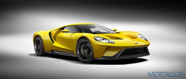 2016 ford GT (8)