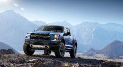 The 2017 Ford F150 Raptor packs in 450 bhp | Motoroids