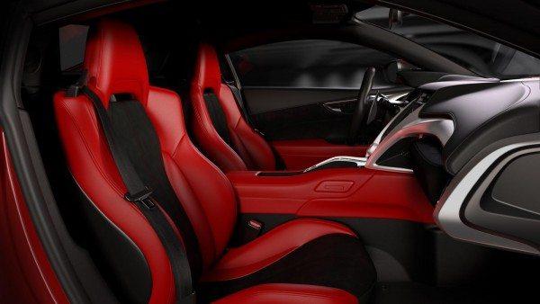 Acura NSX (10)