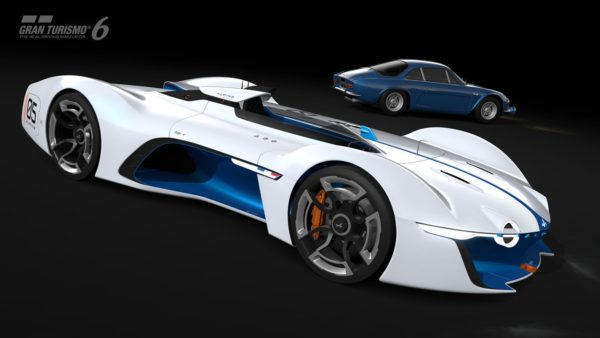 Alpine Vision Gran Turismo Concept (1)