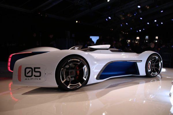 Alpine Vision Gran Turismo Concept (11)