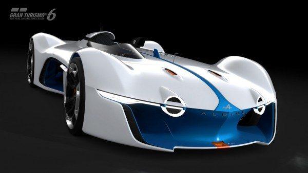Alpine Vision Gran Turismo Concept (12)