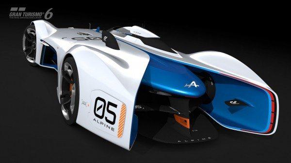 Alpine Vision Gran Turismo Concept (26)