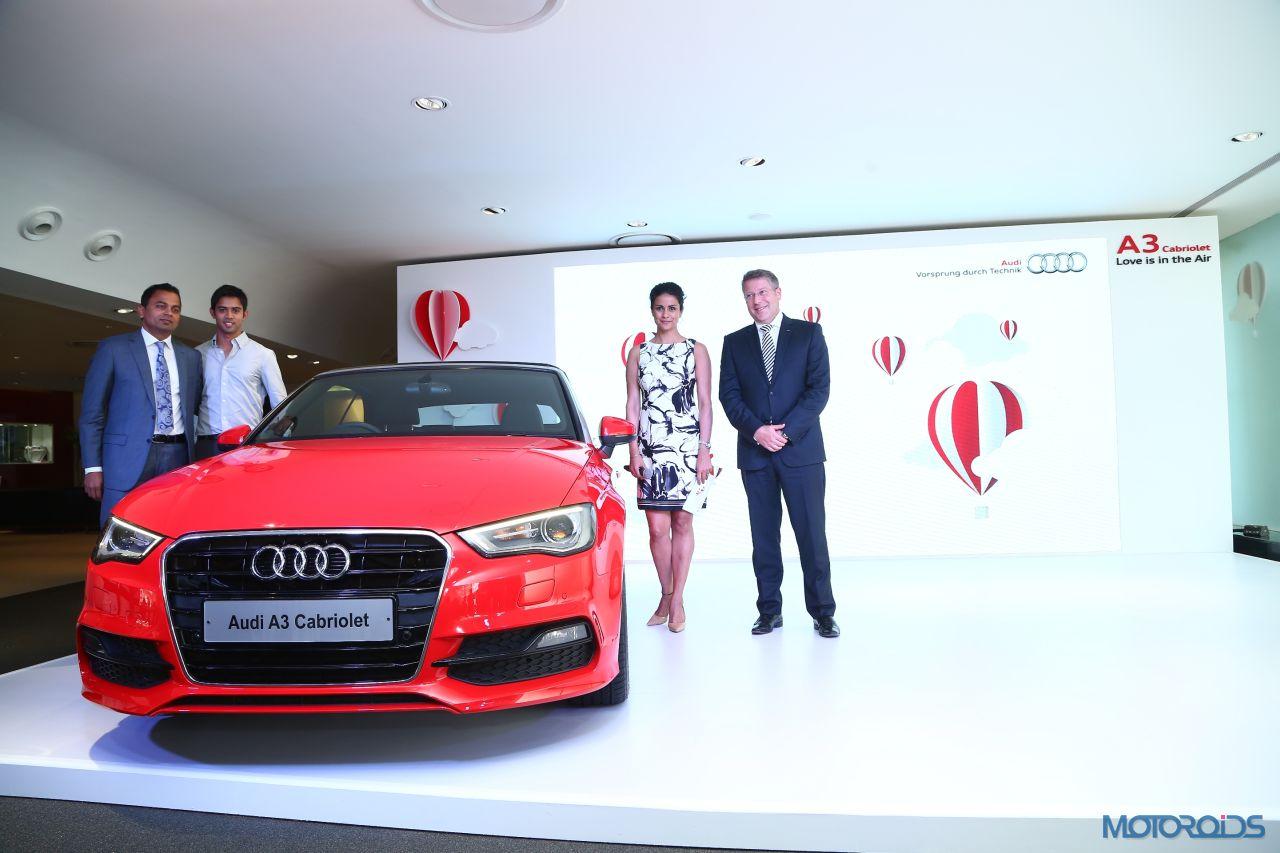 Audi India Inaugurates Second Showroom In Bangalore Ranchi And Guwahati Next In Line Motoroids
