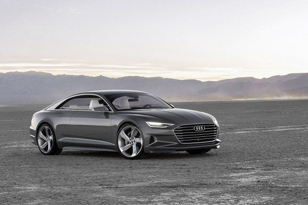 Audi Prologue Piloted Driving Concept (17)