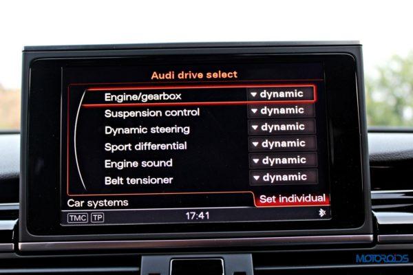 Audi RS7 MMI (7)