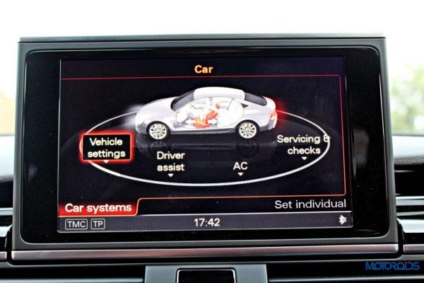 Audi RS7 MMI (8)