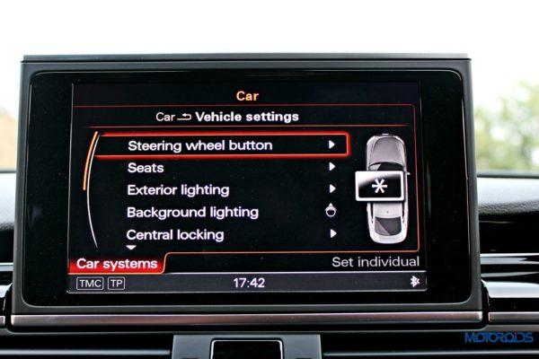 Audi RS7 MMI (9)