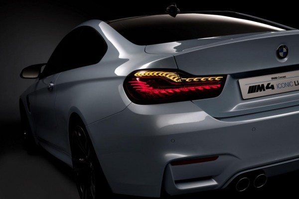 BMW M4 Concept Iconic Lights (14)