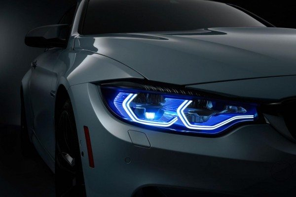 BMW M4 Concept Iconic Lights (2)