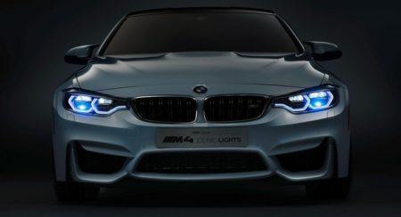 BMW M4 Concept Iconic Lights (5)