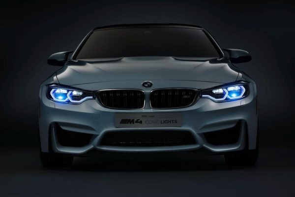 BMW M4 Concept Iconic Lights (5)