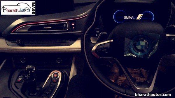 BMW i8 India (2)