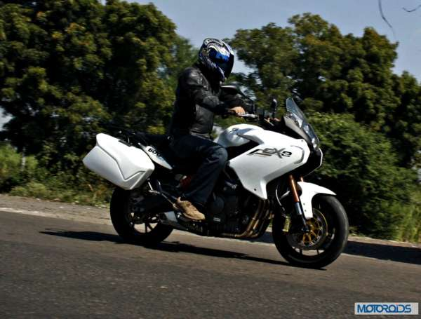 Official Dsk Benelli India Launch Scheduled On March 19