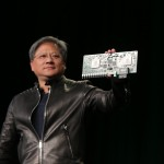 nVIDIA powered cars in the future will see and detect the world around them