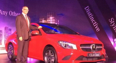 CLA India Launch