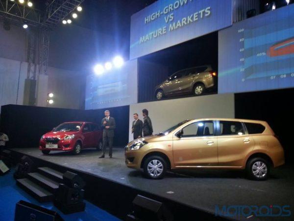 Datsun Go+ Launch (2)