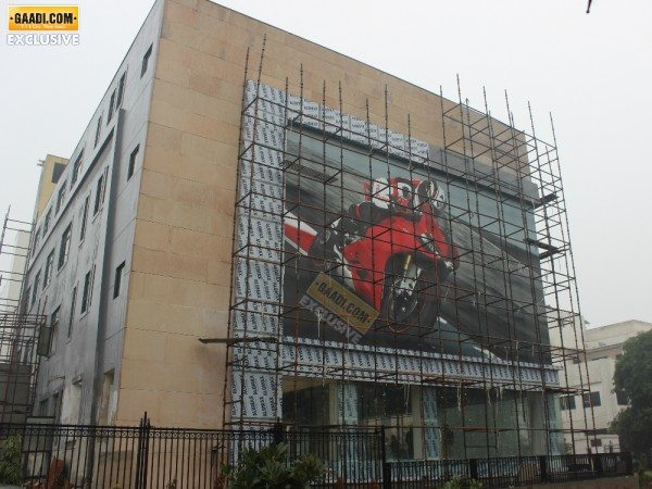 Ducati Gurgaon