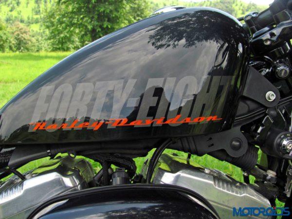 Harley-Davidson Forty-Eight (14)