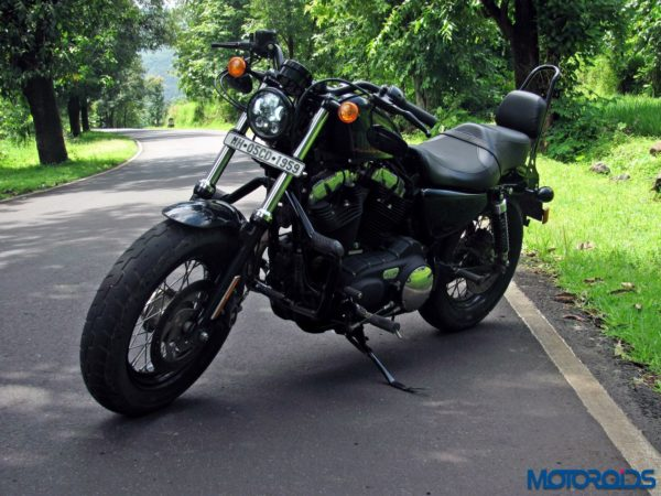 Harley-Davidson Forty-Eight (21)