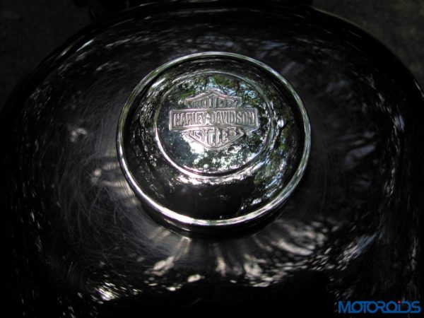 Harley-Davidson Forty-Eight (36)