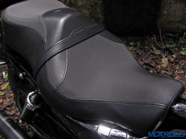 Harley-Davidson Forty-Eight (40)