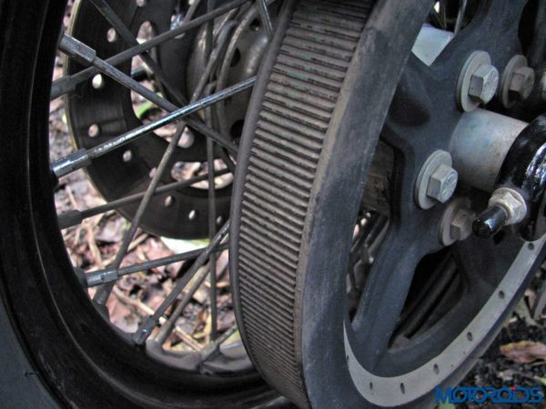 Harley-Davidson Forty-Eight (57)