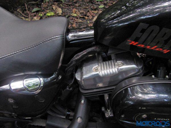 Harley-Davidson Forty-Eight (59)