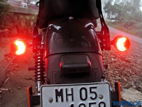 Harley-Davidson Forty-Eight (63)