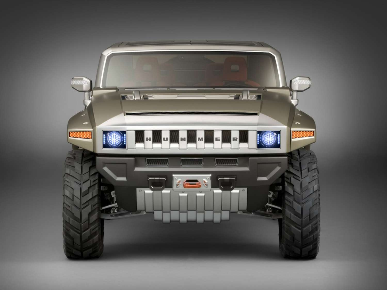 GMC considering a Jeep Wrangler rival that looks like a ...