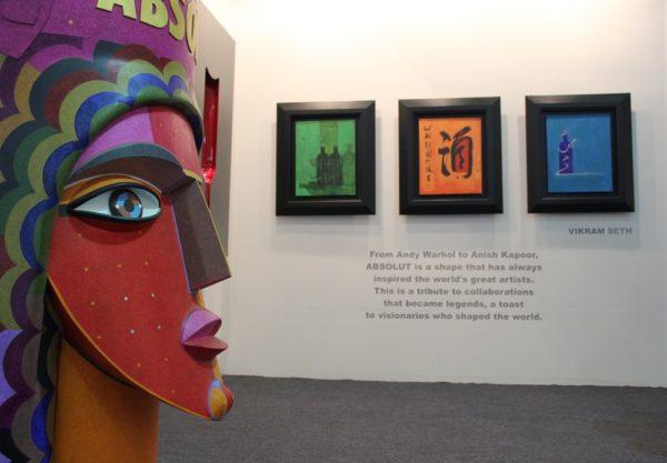 India Art Fair (1)