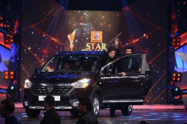India spec Renault Lodgy (3)