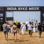 Key highlights of the India Bike Week 2015