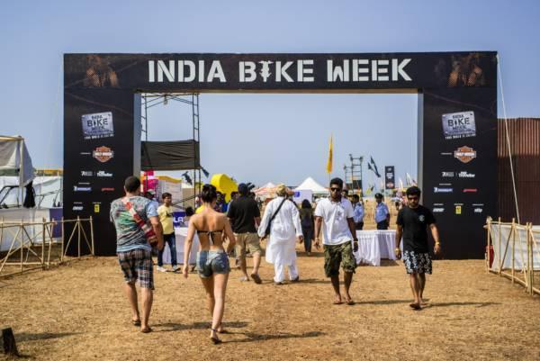 India_Bike_Week