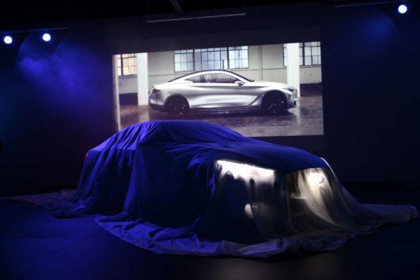 Infiniti Q60 Concept - NAIAS - Official Image - 1