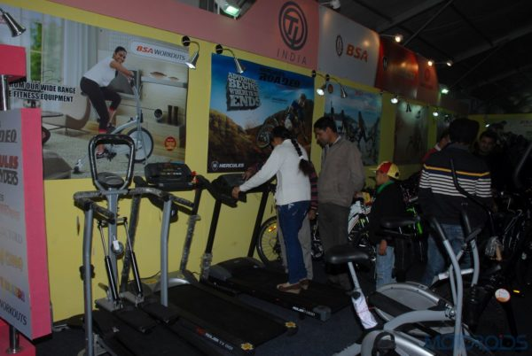 International Bicycle and Fitness Expo (2)