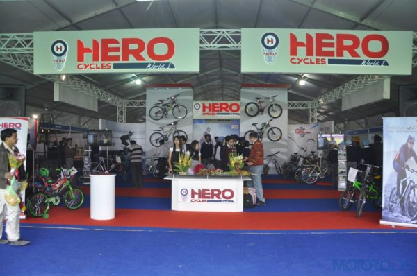 International Bicycle and Fitness Expo (5)