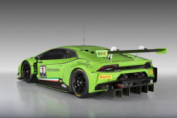 Lamborghini Huracán GT3 (2)