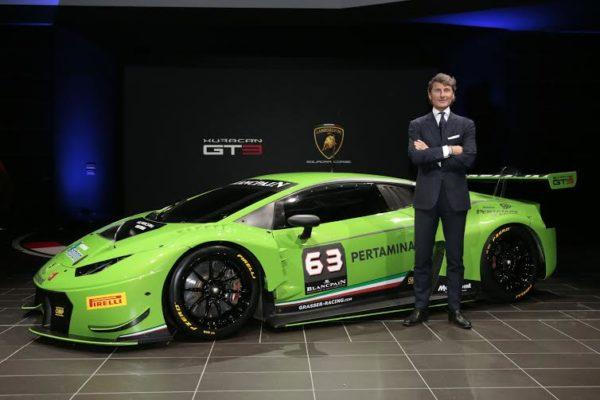 Lamborghini Huracán GT3 (3)
