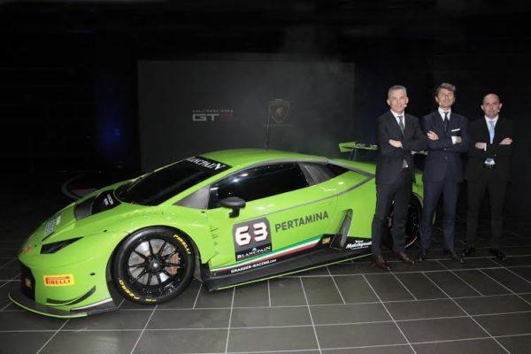 Lamborghini Huracán GT3 (4)