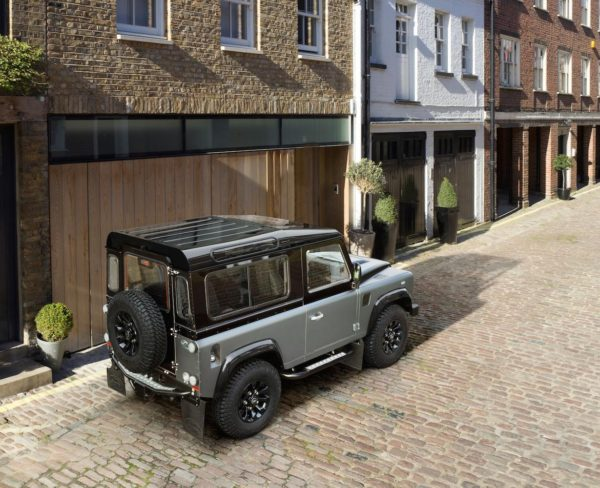Land Rover Defender (5)