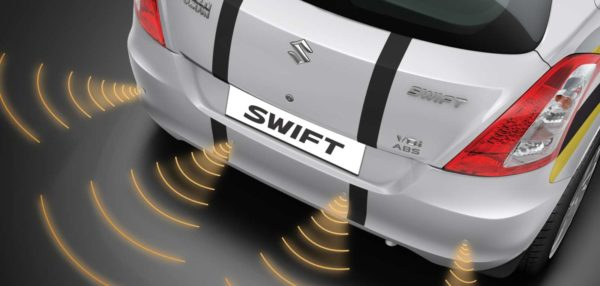 Maruti Swift windsong edition (4)