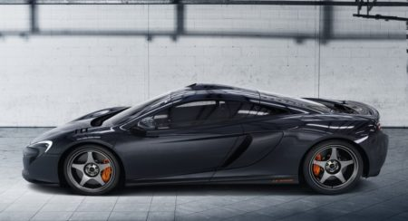 McLaren 650S Le Mans Edition (1)
