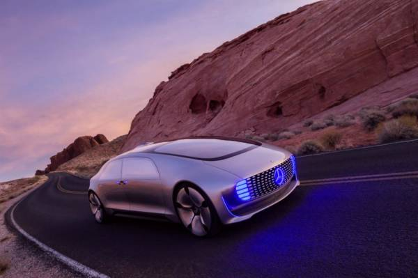 Mercedes-Benz F 015 Luxury in Motion (12)