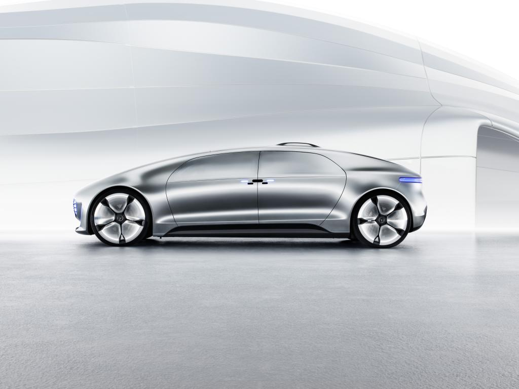 Mercedes benz f 015 luxury in motion 4 for Mercedes benz f