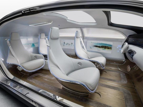 Mercedes-Benz F 015 Luxury in Motion (5)