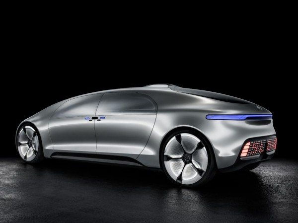 Mercedes-Benz F 015 Luxury in Motion (8)