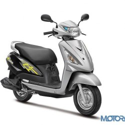 New Suzuki Swish 125 breaks cover; priced at INR 51,661