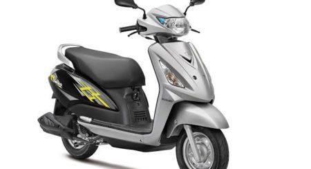 New Suzuki Swish 125 (1)